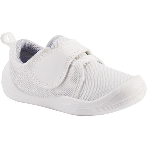 Shoes 110 I Learn First - White