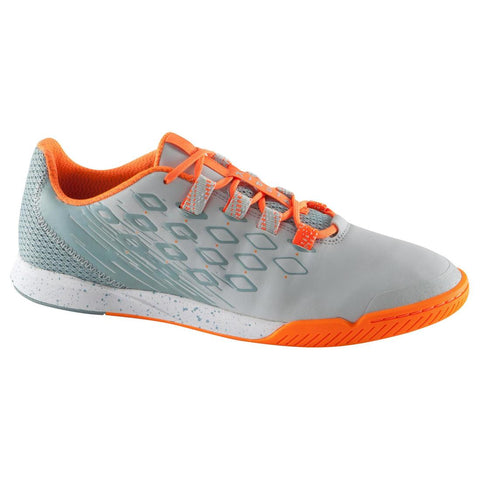 IMVISO - Adult Futsal Boots - Fifter 900 - Grey