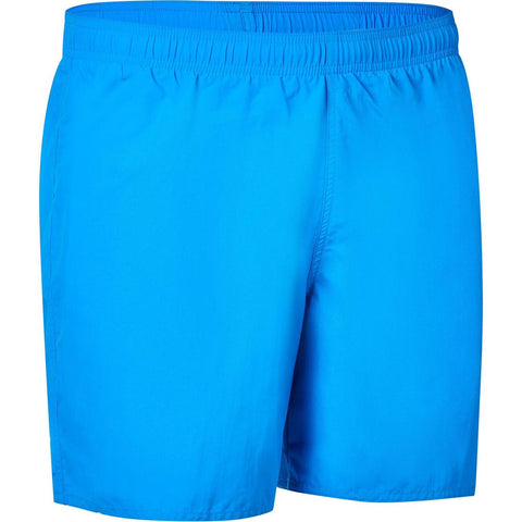NABAIJI - 100 Men's Basic Swim Shorts