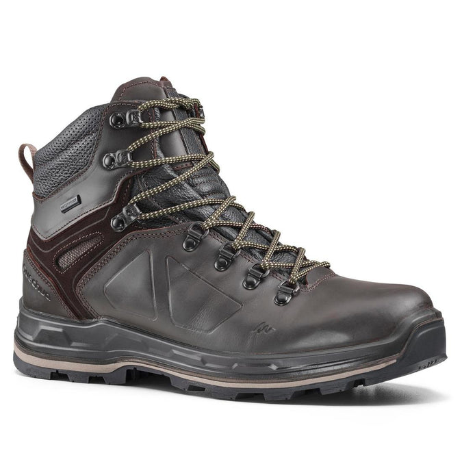 QUECHUA - Trek 500 Men's Trekking Boots, photo 1 of 9