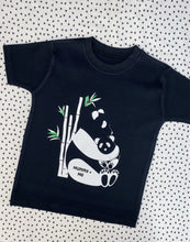Load image into Gallery viewer, Mummy & Me Panda Tee