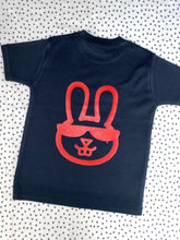 Load image into Gallery viewer, Cool bunny tee