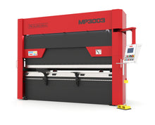 Load image into Gallery viewer, HYDRAULIC PRESS BRAKE MP3003 CNC