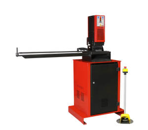 HYDRAULIC PRESS FOR LOCKS PI85