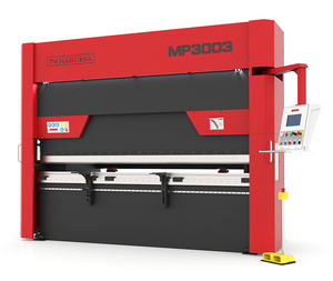 HYDRAULIC PRESS BRAKE MP3003 CNC