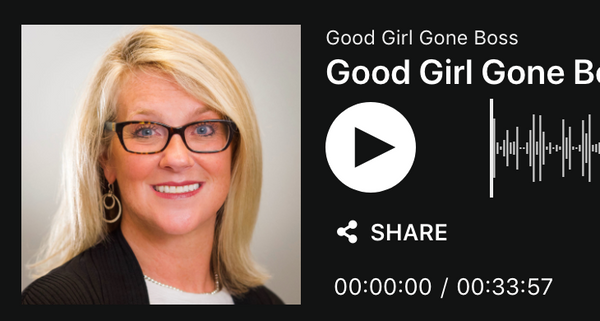 Good Girl Gone Boss: Heidi Hale