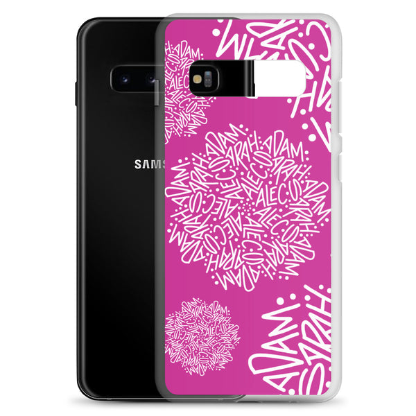 Namedala® Samsung Case