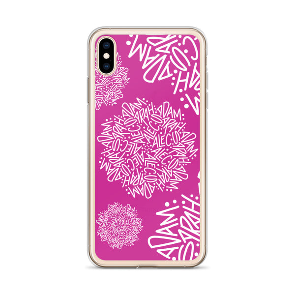 Namedala® iPhone Case