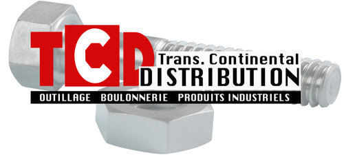 Trans Continental Distribution