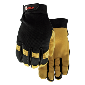 (1 PAIRE)GANTS FLEXTIME, GRAND