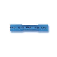 (100)JOINT TUBE BLEU 16-14GA