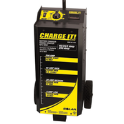 CHARGEUR 6/12V 40/20/5/200A