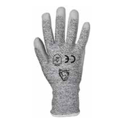 GANTS ANTI-COUPURE GRIS LARGE (1 PAIR)