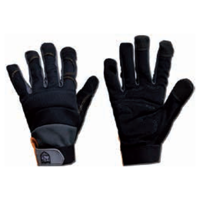 GANTS DE MECANIQUE MEDIUM (1 PAIRE)