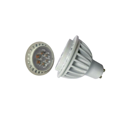 AMP.LED GU10 7W FROID