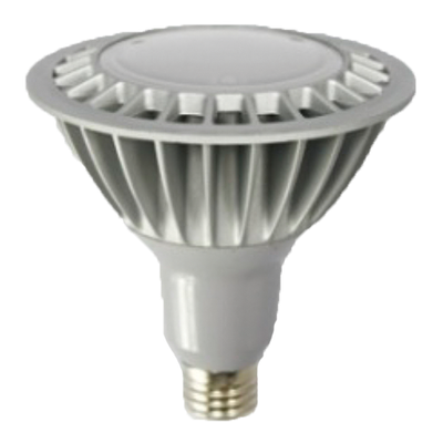 AMP.LED PAR38 20W CHAUD