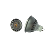 AMP.LED MR16 5W COB FROID