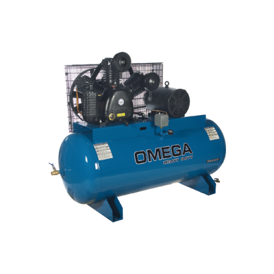 COMPRESSEUR 5HP/80GH/230V