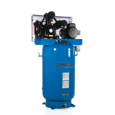 COMPRESSEUR 10HP/80GV/575V