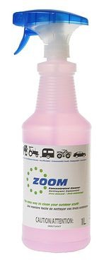 ZOOM CLEANER PREMIX 1 L
