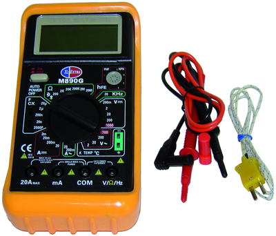 THERMAL DIGITAL MULTIMETER