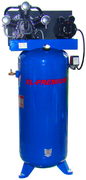 COMPRESSEUR A AIR 60 GAL.220V.