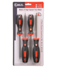 4PC SQUARE SCREWDRIVER SET