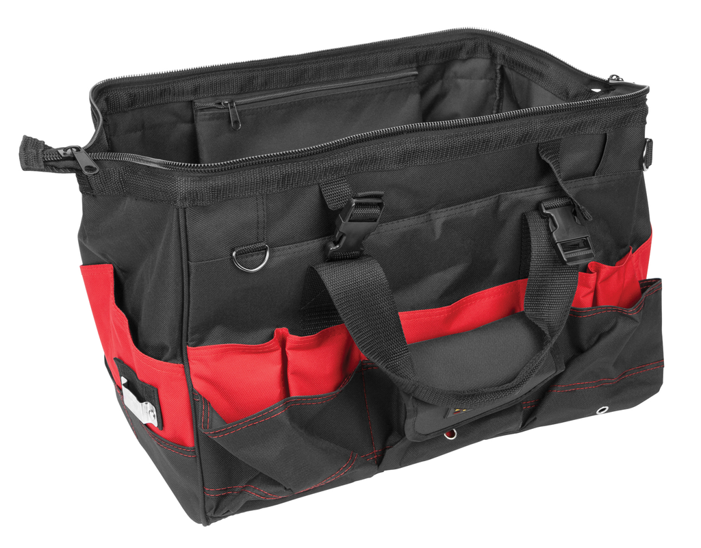 "SAC A OUTILS 18"" 36 POCHES"