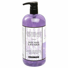 Load image into Gallery viewer, AB Lavender 33oz Body Wash