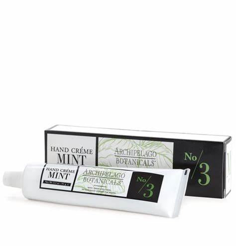 Ab Morning Mint Hand Cream