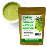 Think Green Energy Tea Powder 100g (50 servings)