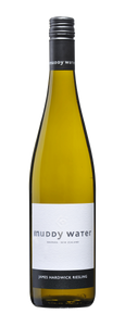 2014 Muddy Water James Hardwick Riesling