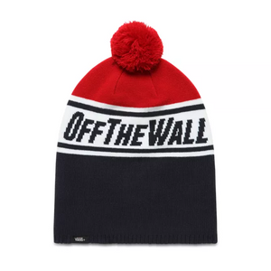 Cuffia Vans KIDS OFF THE WALL POM BEANIE -VN0A36S8KY91 ...