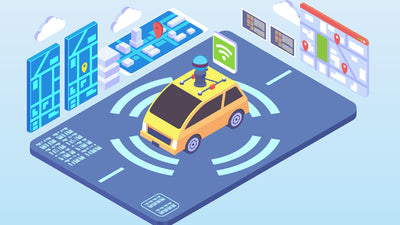 Haptic Technologies Will Play a Predominant Role in Autonomous Car HMI