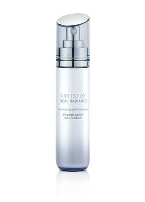 Artistry Ideal Radiance™ Illuminating Milky Emulsion (Moisturizer) - ceylond