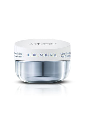 Artistry Ideal Radiance™ Illuminating Moisture Cream - ceylond