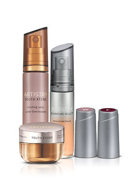 Artistry Youth Xtend™ Power System for Combination-to-Oily Skin - ceylond
