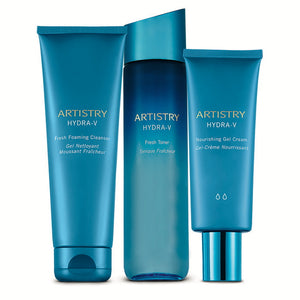 Artistry Hydra-V™ System for Combination to Normal Skin - ceylond