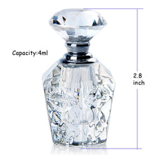 Travel Perfume Glass Bottle-Refillable-->FREE SHIPPING<--