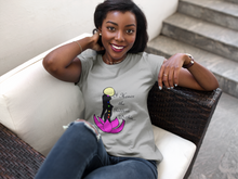Ladies Classic Tees-I honor the Goddess Within