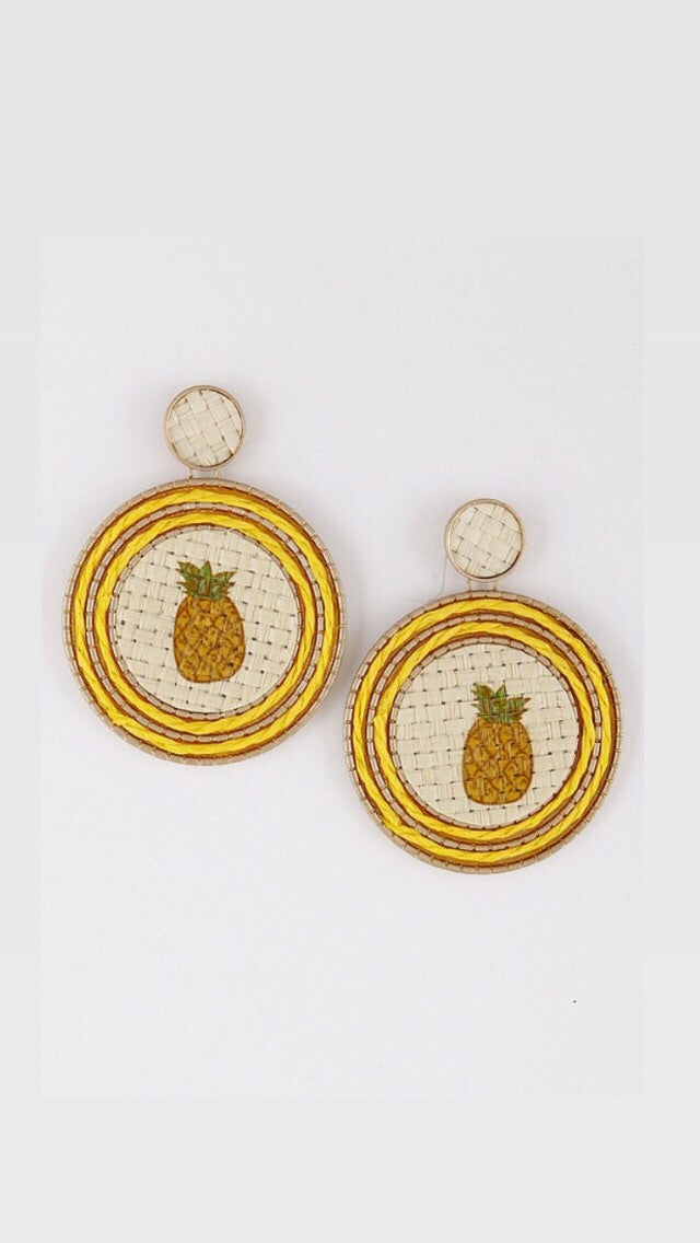 Parguera Earrings