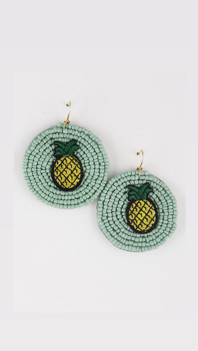 Cabanna Earrings
