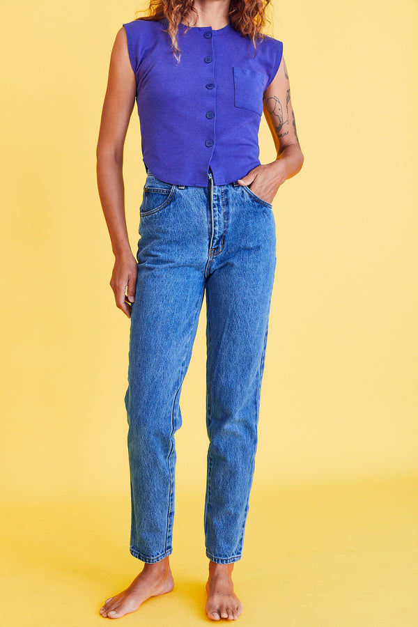 Blue Jeans: Limited Brand 90s denim