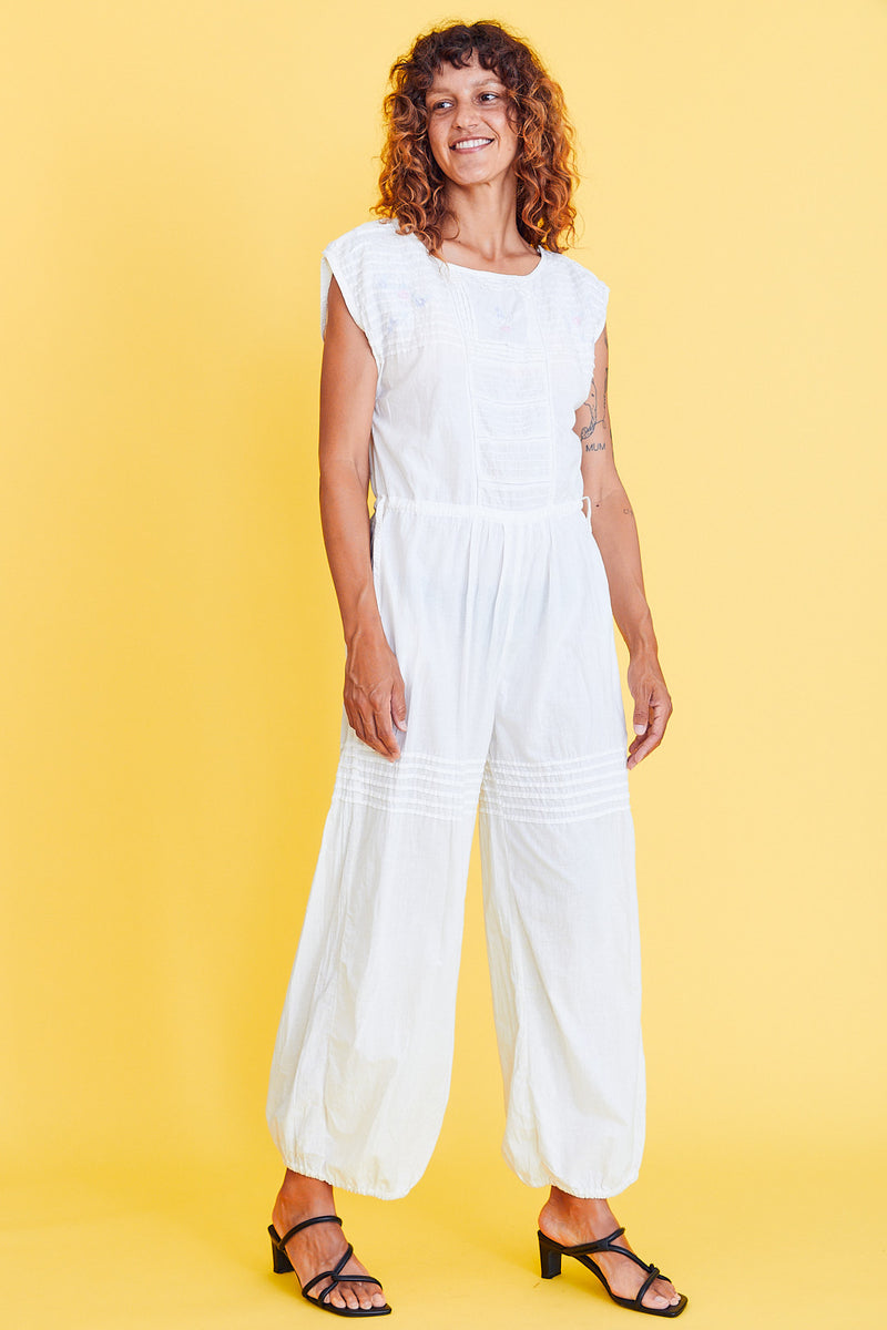 Angelic Jumpsuit