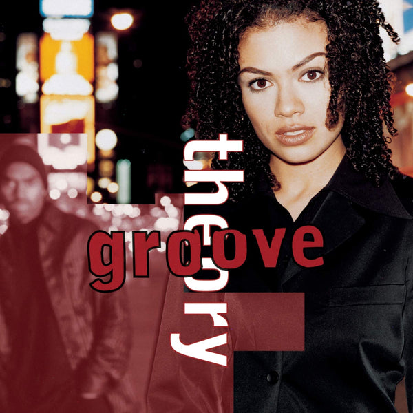 Groove Theory - Groove Theory
