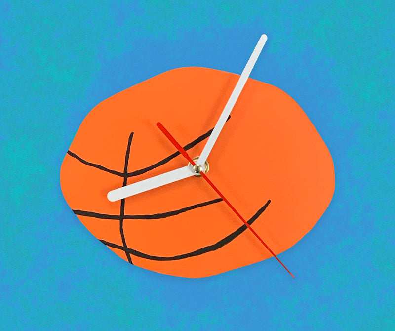 Clocks by Travis Swinford (Ball Clock)