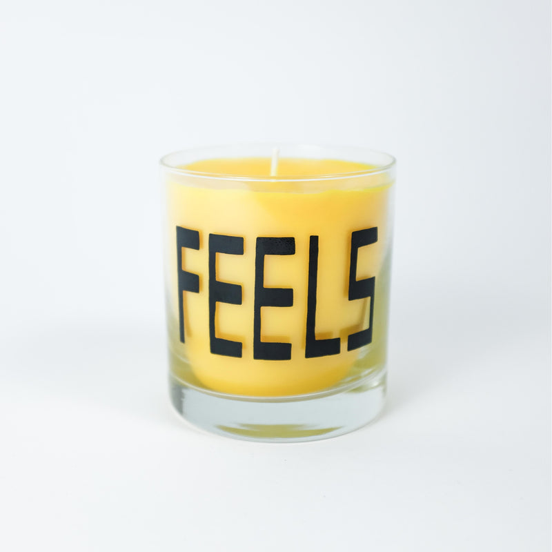 Feels NYC Candle