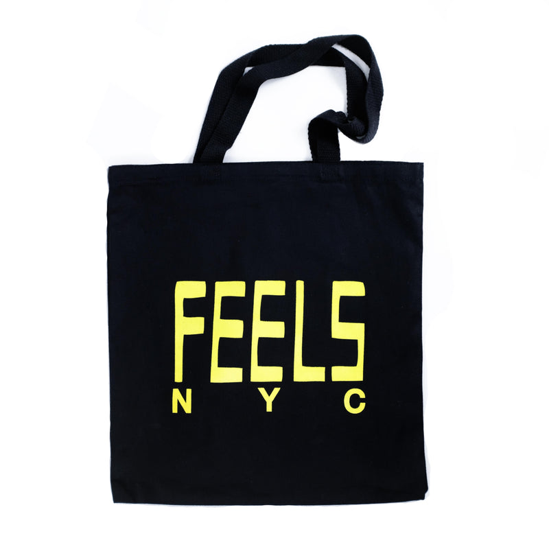 FEELS NYC Tote Bag