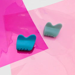 CHUNKS: Matte Claws, (Teal)