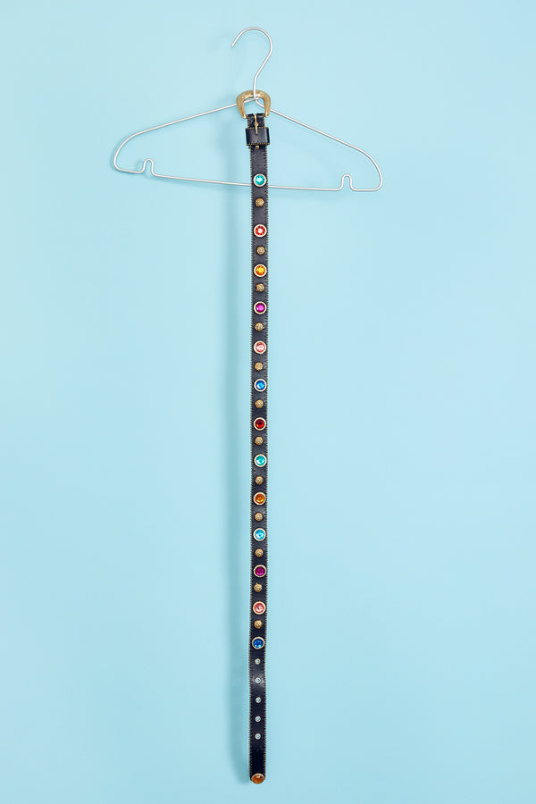 Bejeweled Belt